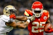 NFL: Kansas City Chiefs at New Orleans Saints